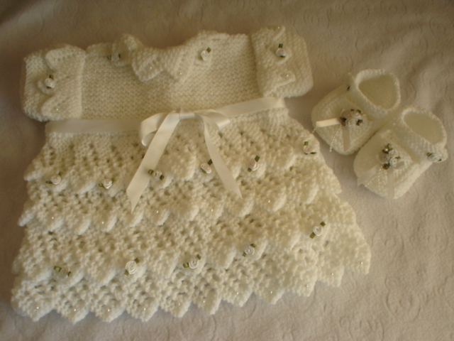 LAYERS OF LACE COMPLETE SET KNITTING PATTERNS,